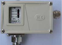 双接点压力控制器