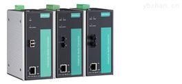 北京PTC-101-M-SC-LV光电转换器MOXA代理商