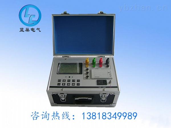 快速三相电容电感测试仪