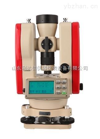 LDX-JY-DT-02C-电子经纬仪/防爆经纬仪