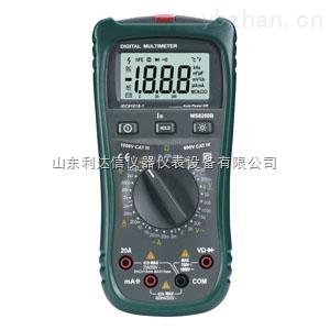 LDX-MS8260B-普通手持数字多用表/手持数字多用表/普通手持多用表