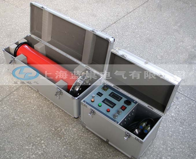 电力电缆,发电机,变压器,开关等设 备进行直流高压试验和泄漏电流试验