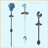 插入式磁浮球液位計,浮球式液位傳感器廠家
