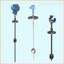 智能UQK磁浮球液位传感器价格