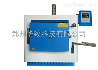 微機灰熔點測定儀