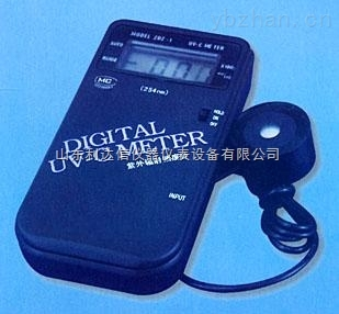 LDX-ZDZ-1 数字式-紫外辐射照度测量仪/紫外线照度计/紫外线强度测量仪/数显紫外线测量仪