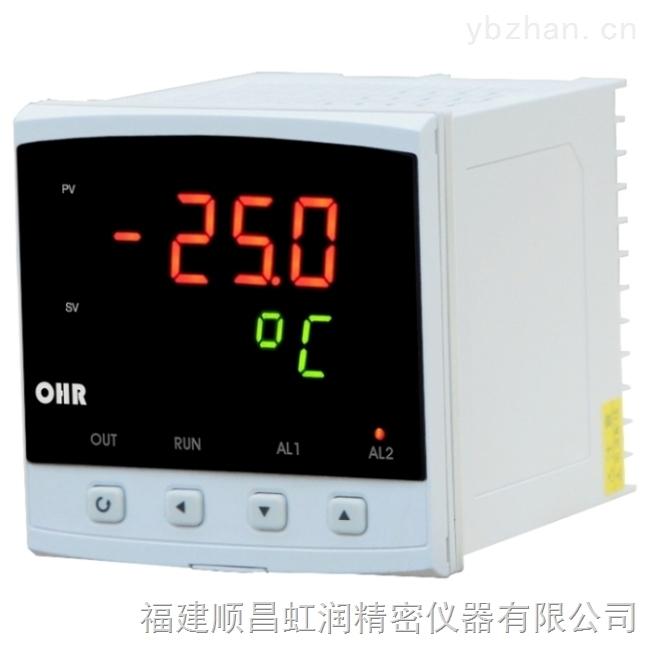 工业数字显示温控器