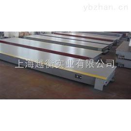 上海150吨大型电子汽车衡  厂家报价