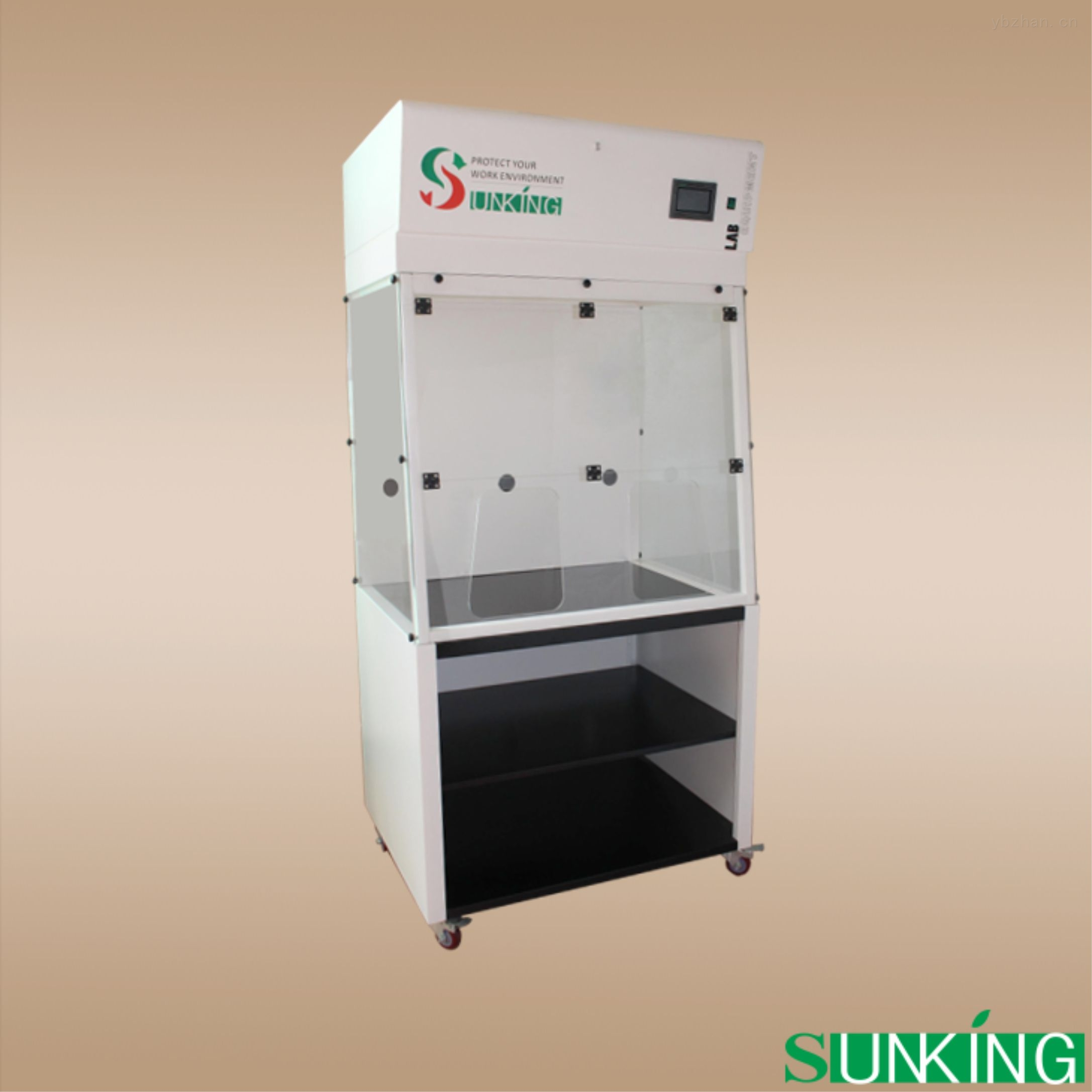 FHP1503-FHP1503凈氣型通風柜