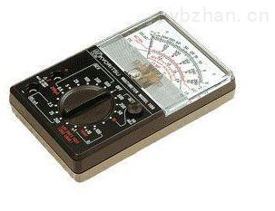 MODEL 1106指针式万用表