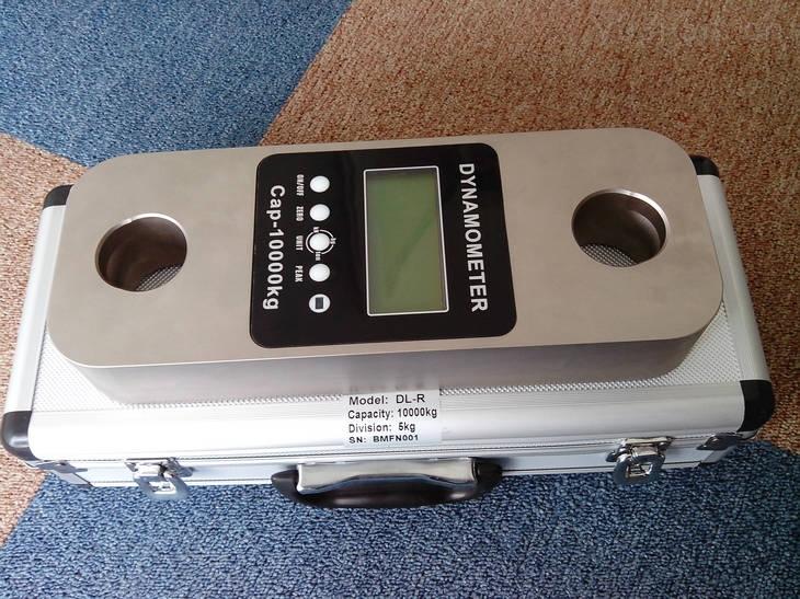 无线拉力计高精度数显式测力计供应