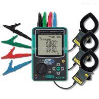 KEW 6305共立KEW 6305 数字式电力计