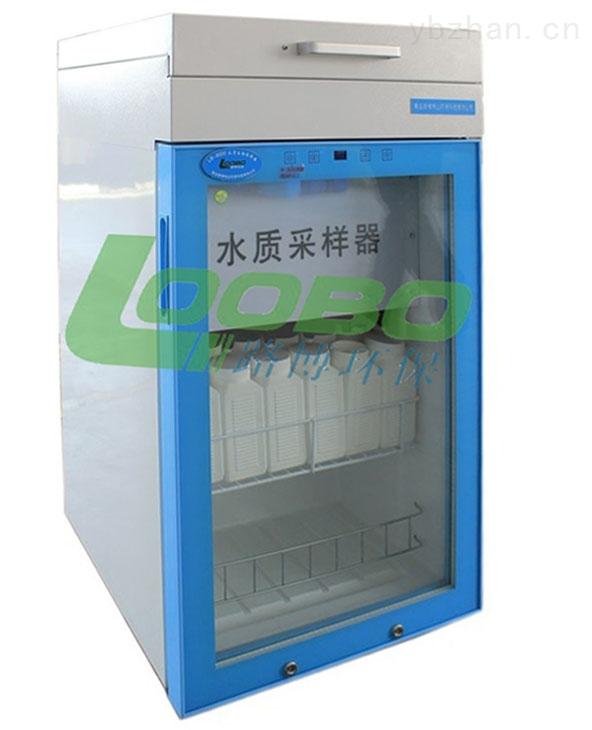 LB-8000-LB-8000在線式等比例水質水質采樣器