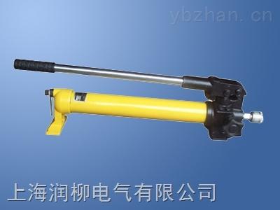 SYB-1型手動油泵供應商電話
