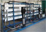 10吨每小时双级反渗透纯水设备