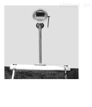 库号:M403776-防爆机械通球指示器(非插入式插入式清管球通过指示器)