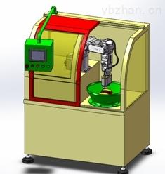 FX-12-机械手自动抛光机