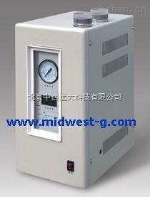 庫號:M214697-中西氮氣發生器/高純氮氣發生器/高純氮發生器(300ml/min)