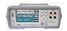 总经销LK2513B直流电阻检测仪 蓝科LK2513B直流20千欧微欧表