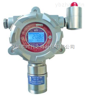 MIC-O2-A 氧氣檢測報警儀