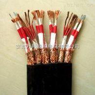 电气设备连接扁电缆