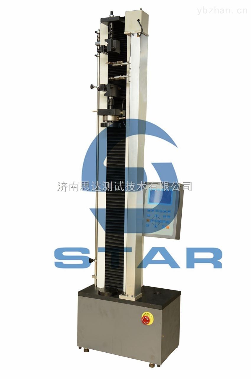 橡胶检测专用门式5KN拉力试验机