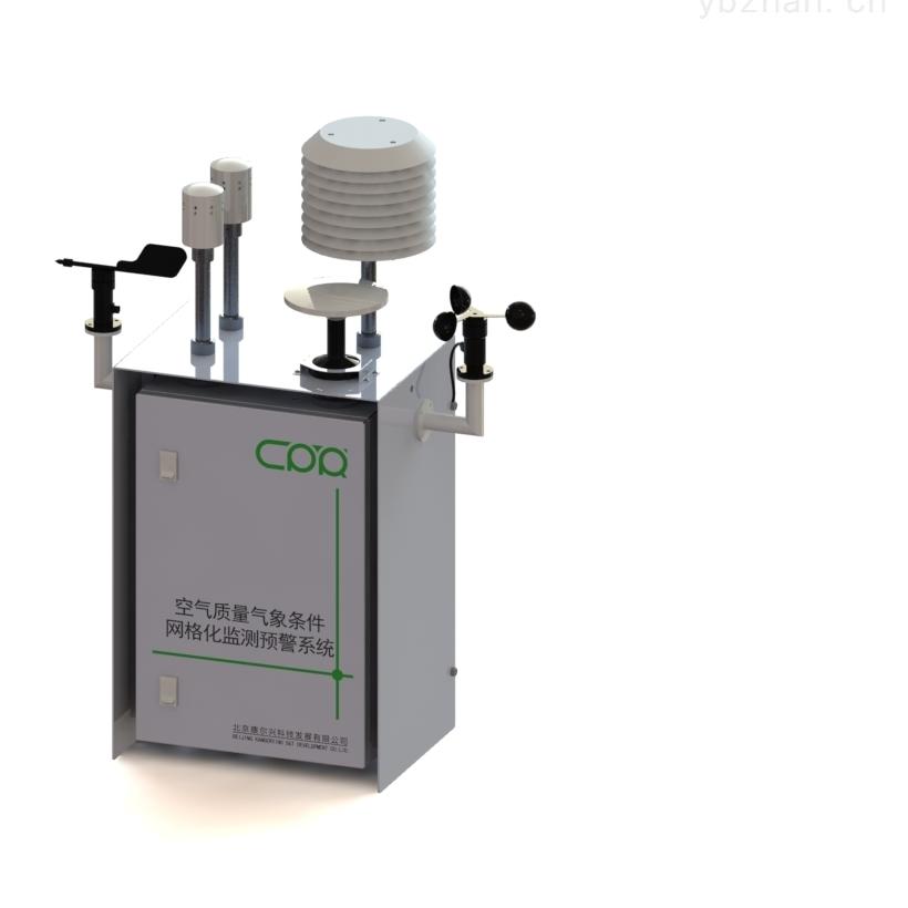 空气质量网格化监测类型