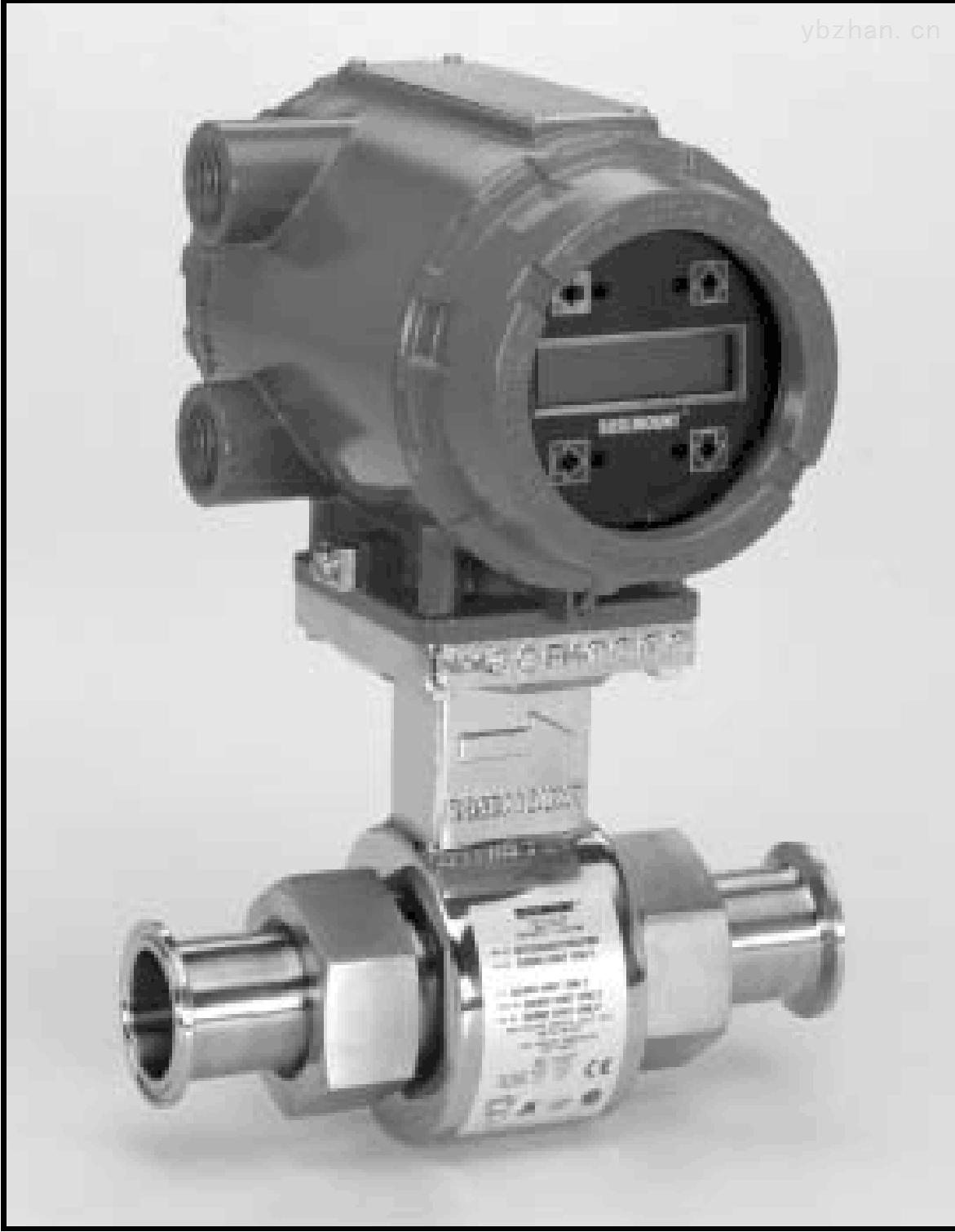 罗斯蒙特8705电磁流量计主要规格