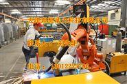 廊坊川崎焊接机器人生产商