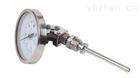 双金属温度计WSS-581 M27*2 l=422mm φ10