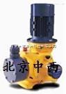庫號:M369823-機械隔膜計量泵 型號:ZX7M-GM0170PQ1MNN