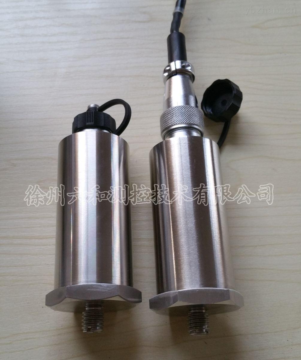 江蘇ZHJ-3D低頻振動傳感器生產廠家