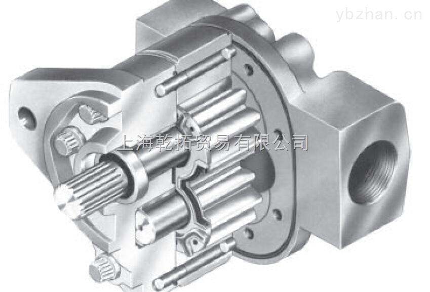 性能好VICKERS高壓齒輪泵價格,MRV2-10-L-0-15