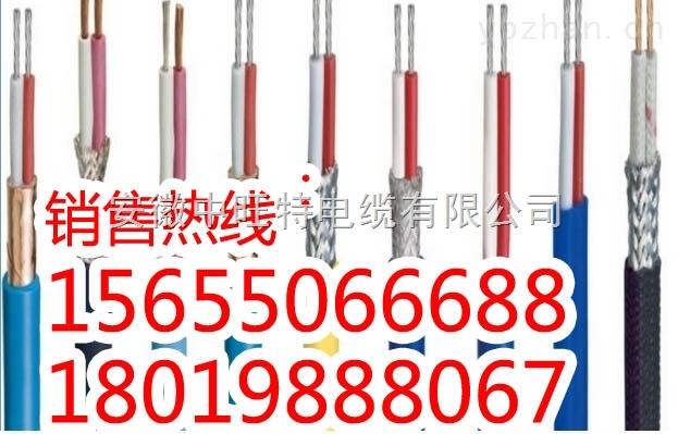 KX-GS-VVRP-1*2*1.5补偿电缆 补偿导线