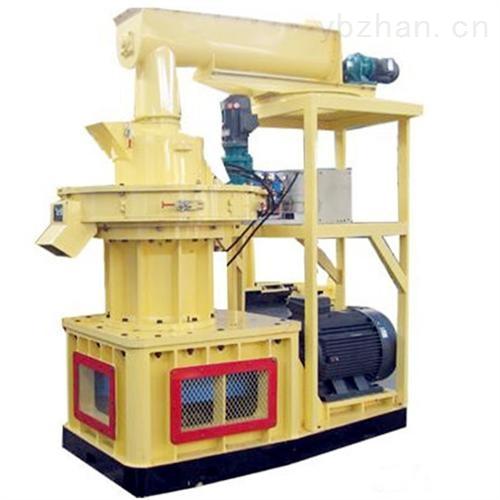 锯木燃料颗粒机