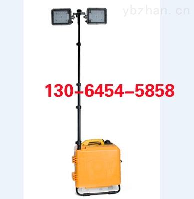 便携式升降工作灯tmn8218图片