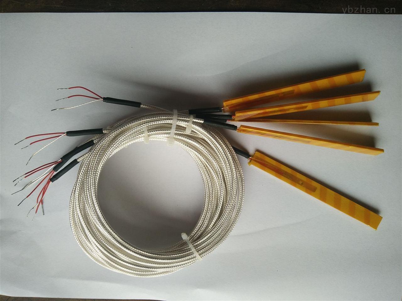 电机热电阻