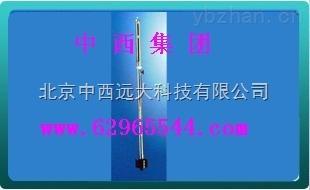 库号:M296794-定槽水银气压计 型号:CQ2-DYM2