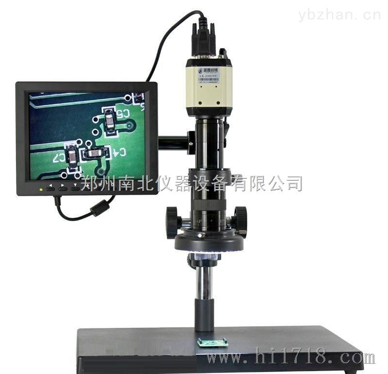 单筒视频显微镜/三维显微镜价格