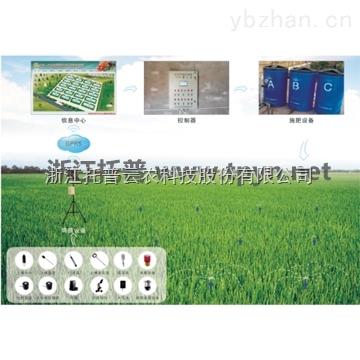 喷灌智能控制系统——精准灌溉和高效灌溉