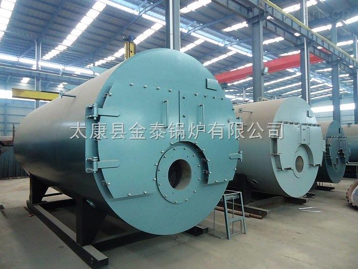 石家庄卧式燃气1吨锅炉价格 石家庄全自动燃气蒸汽1吨锅炉厂家