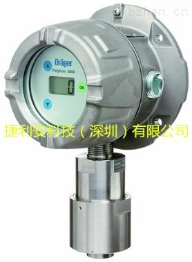 Drager(德尔格)毒性气体侦测器Polytron 5000