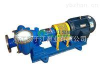 3寸PW卧式排污泵污水污泥泵 无堵塞 耐腐蚀泥浆泵