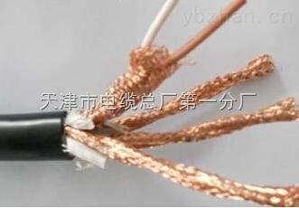 计算机电缆ZR-DJYVP-4*2*1.5结构图
