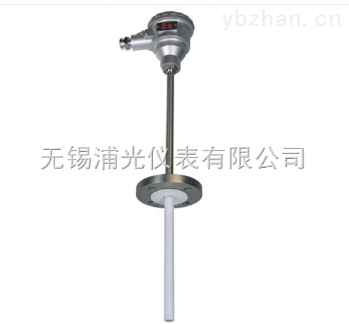 WZP-141-防爆铠装铂热电阻