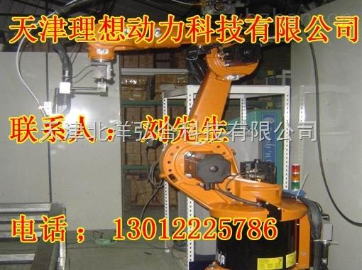 点焊机器人生产线,安川焊接机器人总代理