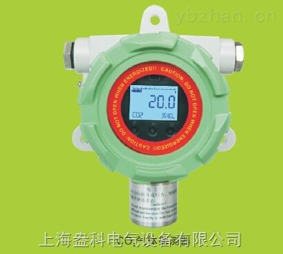 红外气体探测器-智能红外原理气体探测器