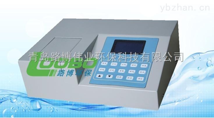 LB-100型-山東水質檢測LB-100型COD快速測定儀