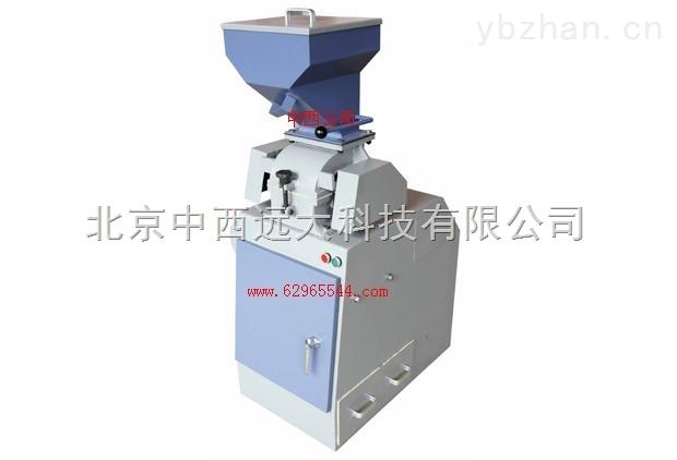 北京中西Z5推荐密封锤式破碎缩分机 型号:ZX5E-CDH180*150 库号:M151588