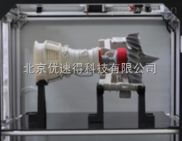 成型600*600*600 FDM桌面3d打印机